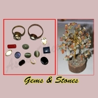 Gems and Stones In Gajapati