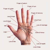 Palmistry Services in Lithuania